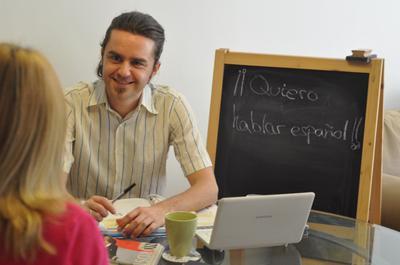 Spanish Teacher Marbella