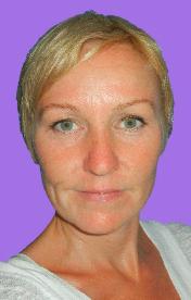 Spiritual Life Coach and Healer Maria Erving