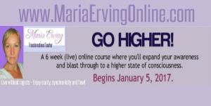 www.MariaErvingOnline.com