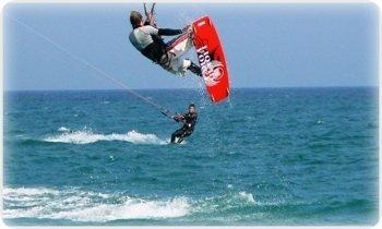 Kiteboard Academy