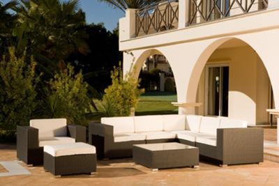 Outdoor Furniture Design on Spot On Design Outdoor Furniture