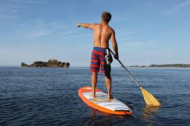 Stand Up Paddle in Marbella