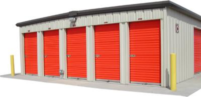 Storage Unit in Marbella