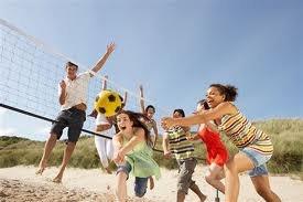 Marbella Volleyball Summer Camp