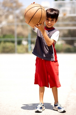 Summer sport camp in Marbella