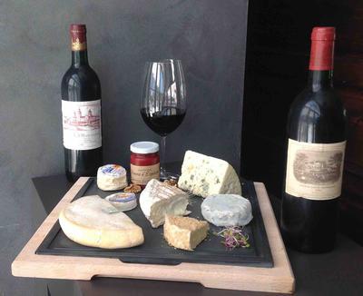 Tchin Tchin Wine & Cheese