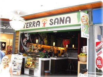 Terra Sana Marbella
