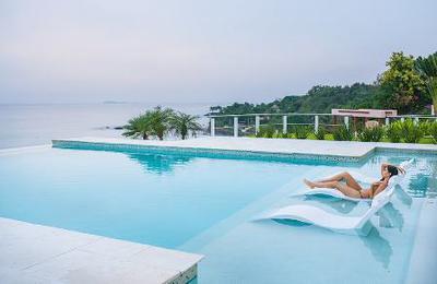 Thamarai Design | Pools and Landscape in Marbella