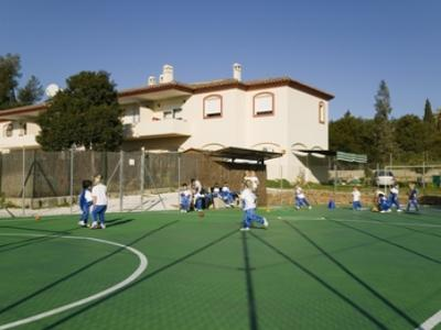 The International School Estepona Summer School