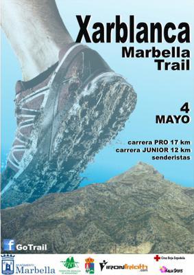 Xarblanca Trail