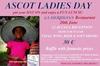 Ascot Ladies Day