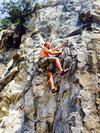 Marbella Rock Climbing