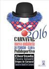 Carnival Nueva Andalucia