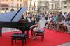 Childrens Orchestra in Marbella