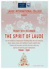 Christmas Fair at Laude San Pedro
