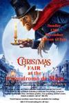 Christmas fair at Hipodromo in Mijas