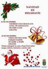 Christmas in Benahavís