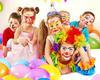 Clown in Marbella