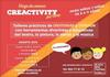 Creactivity Flyer Spanish