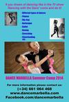 Dance Marbella Summer Camp