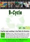 'B-Cycle' Creative Music Worshop