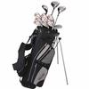 Secondhand golf clubs