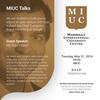 Google Chief Evangelist to speak at MIUC
