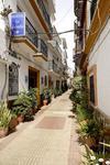 hostel in marbella