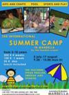 International Summer Camp in Marbella