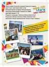 International summer camps