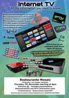 Internet TV factual seminar