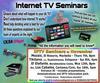 The next four seminars
