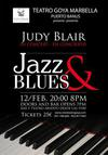 Judy Blair in Marbella