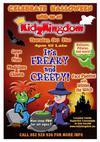 Kidz Kingdom Halloween Party