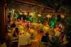 La Fontina Marbella Terrace Party