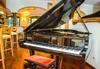 La Fontina Piano Bar