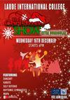Laude San Pedro Christmas Show