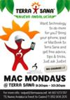 Mac Mondays Apple training