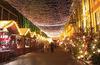 Malaga Christmas Market Day Trip