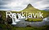 Malaga to Reykjavik