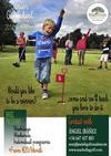 Marbella Golf Country Club Junior Golf School