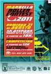 Marbella Skate Contest