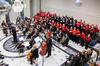Collegium Musicum Orchestra and Choir