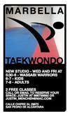 Free Invite - 2 free Classes