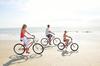 Bike trails in Marbella
