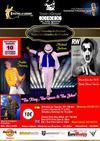Michael Jackson, Robbie Williams, Freddie Mercury Marbella Tribute