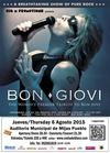 Musical Tribute to Bon Jovi - August 6, 2015