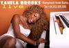 Live Performance Yanela Brooks at the Kempinski Hotel Bahia Dec 31st, 2012