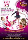 Nicolas Valiente Dance School