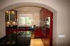 Kitchen in Marbella